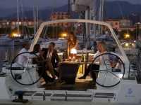 Oceanis 45-Anchor Management