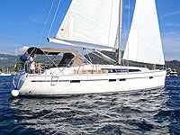 Bavaria Cruiser 46  (A/C) - Eastern Trilogy